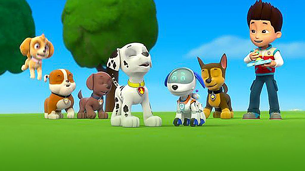 Sounds of PAW Patrol Video Clips Compilation   Puppy   Pinterest ...