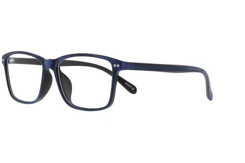 363e2bf80e0a Red Rectangle Glasses  2020718