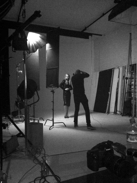 cool fashion photography shoots behind the scenes - Google Search