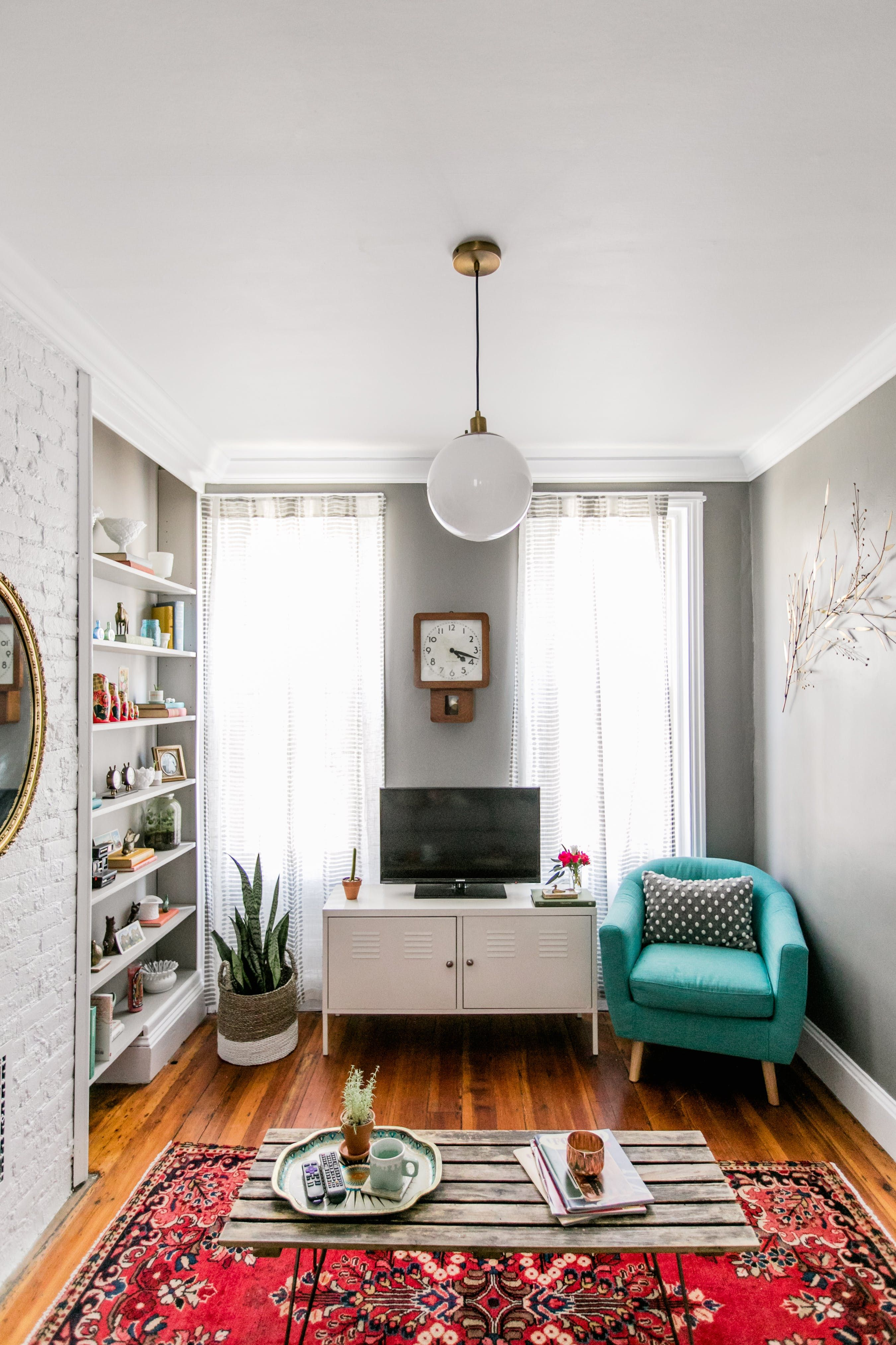 A quaint philadelphia row home in fishtown lockers apartments and