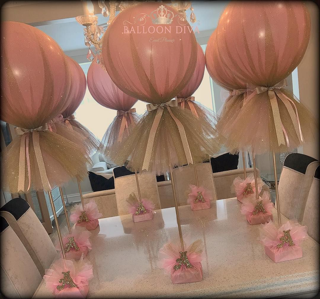 No Photo Description Available Girl Baby Shower Decorations