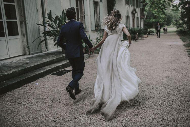 Such beautiful movement. | Photo by Lorenzo Accardi