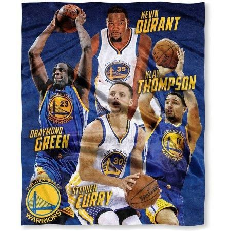 NBA Golden State Warriors Players High Definition 50