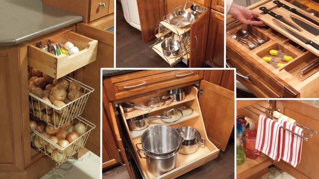 Elegant An American Housewife: Storage, Storage, Storage! Kitchen Storage FurnitureKitchen  Cabinet ...