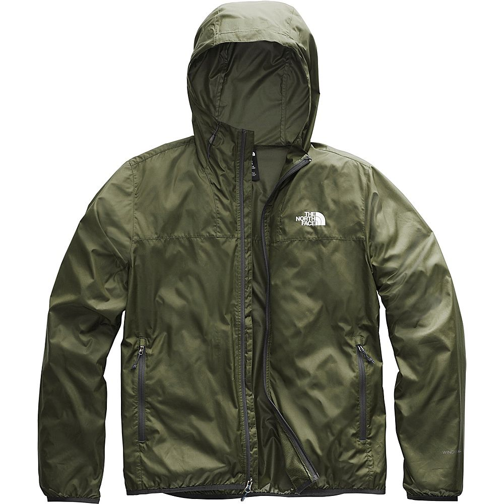 The North Face Mens Cyclone 2 Hoody | The north face ...
