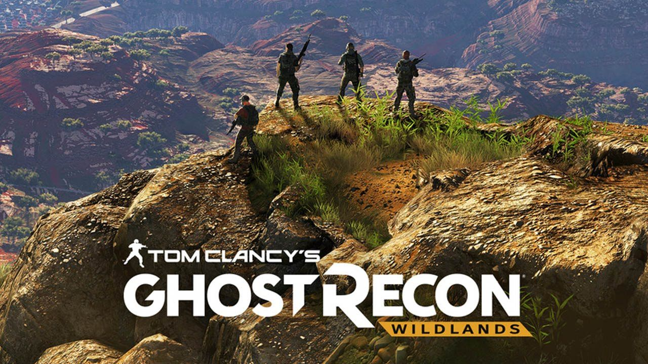 Ghost Recon Wildlands: svelata la mappa di gioco  #follower #daynews - http://www.keyforweb.it/ghost-recon-wildlands-svelata-la-mappa-gioco/