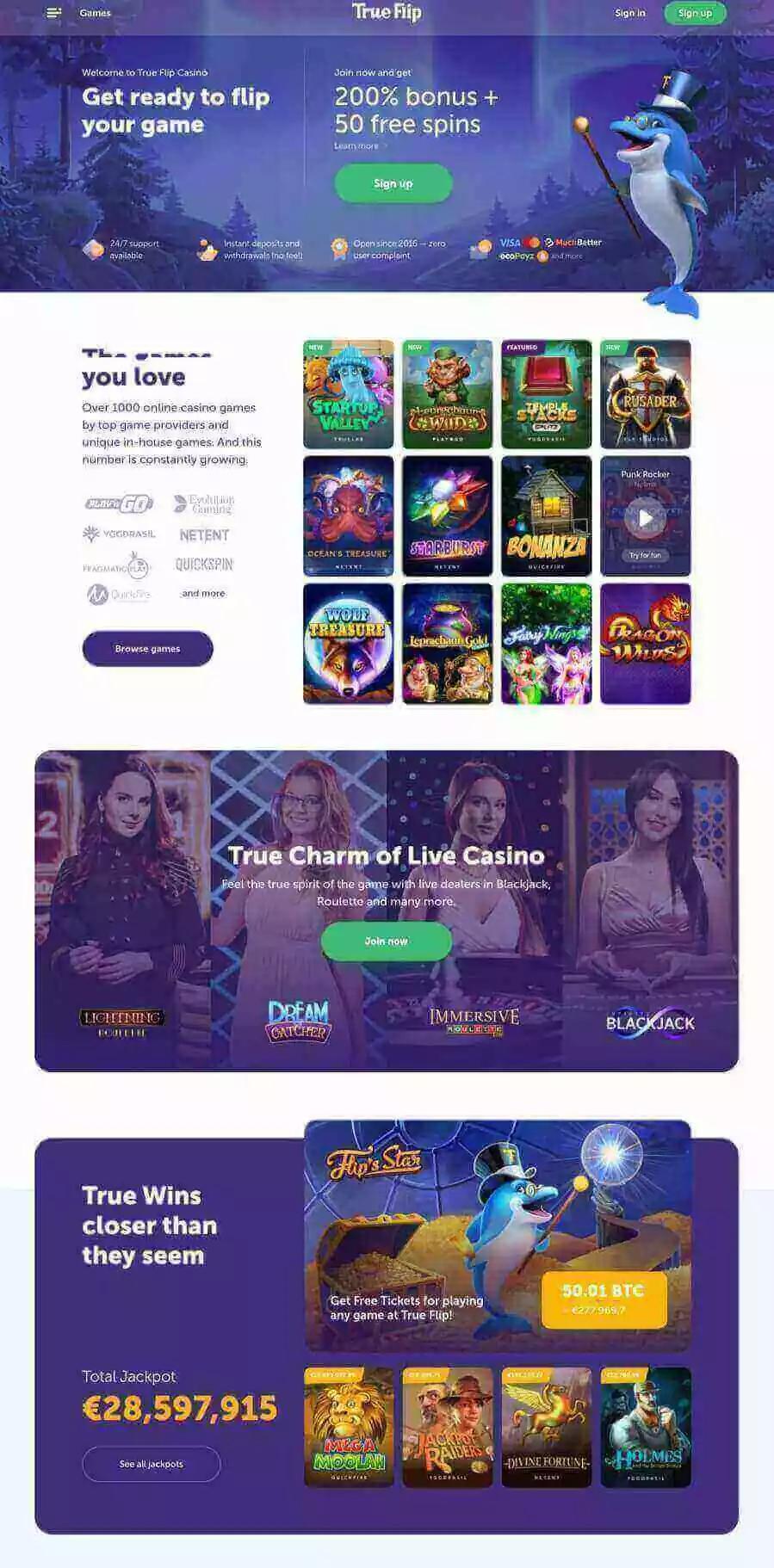 Online Casino.Com Review