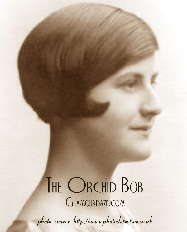 Astonishing 1000 Images About 1920S Hairstyles On Pinterest Short Hairstyles For Black Women Fulllsitofus