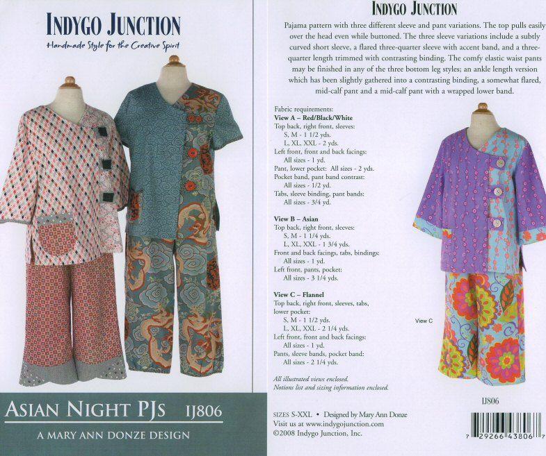 "Livre"" Indigo Junction"" Mary Ann Donze design"