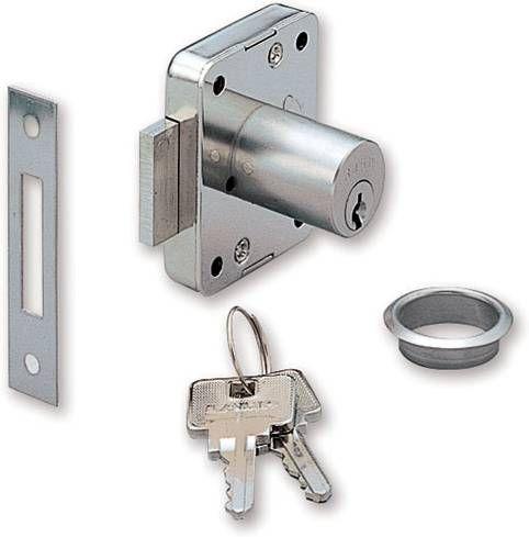 CABIHAWARE.COM: LOCKING CABINET HARDWARE - Stocking locks and ...