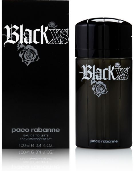 Paco Rabanne Black Xs For Men عطر رجالي مميز Paco Rabanne Perfume After Shave