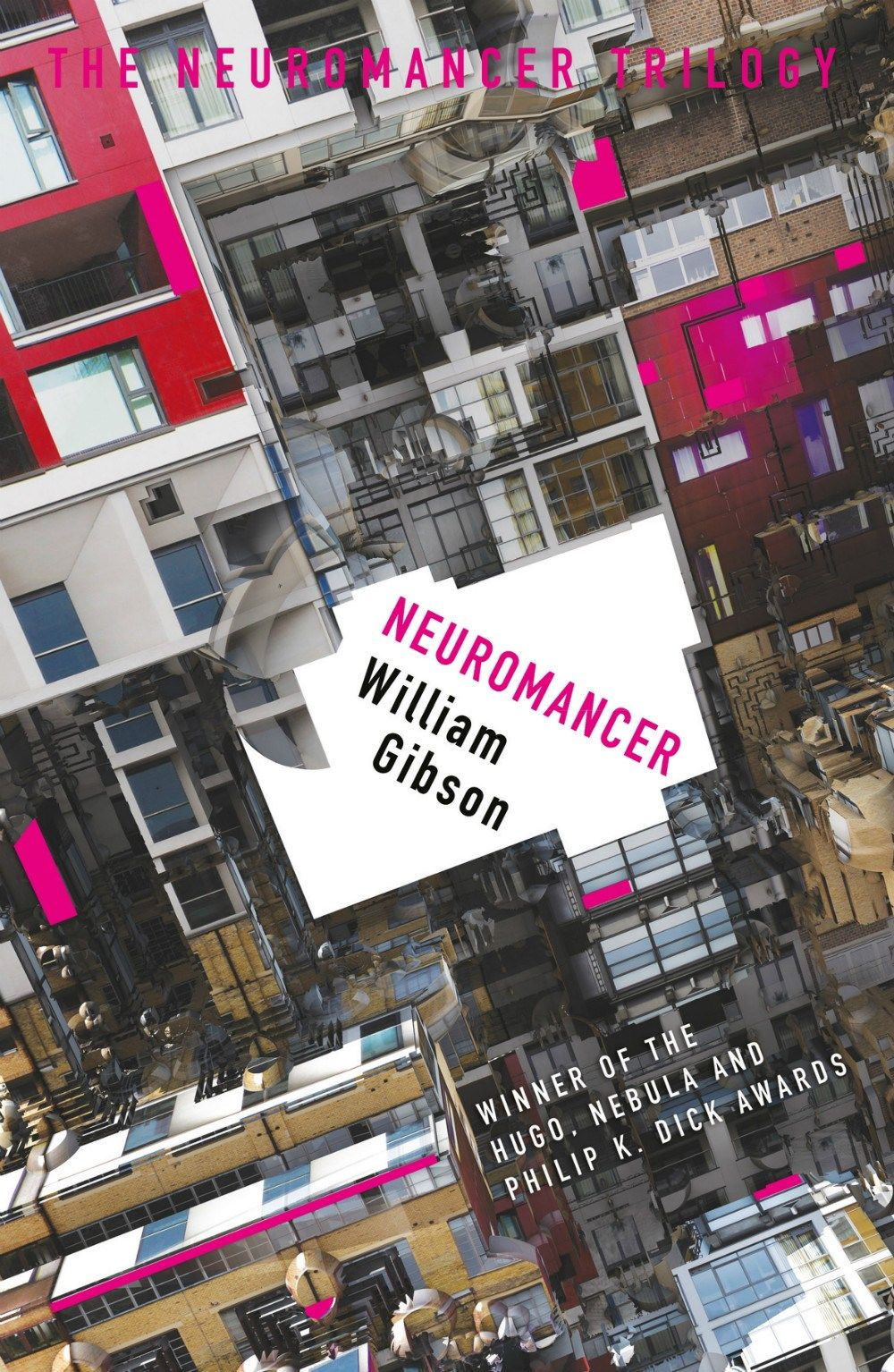 Neuromancer by william gibson neuromancer book cover pinterest gollancz have announced a gorgeous set of new editions of william gibsons seminal sprawl books which began with hugo nebula and philip k dick fandeluxe Images