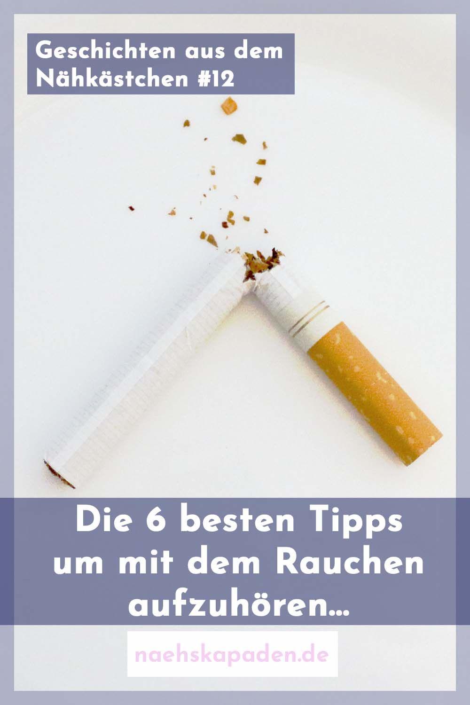 Nikotin schädigt Samenzellen