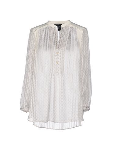 MARC BY MARC JACOBS Blouse. #marcbymarcjacobs #cloth #top #shirt