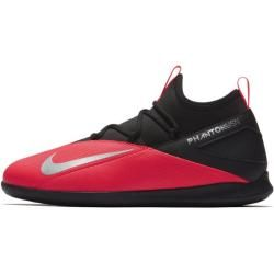 Photo of Nike Jr.Pantom Vision 2 Club Dynamic Fit Ic soccer shoe for indoor and hard courts for younger / äl