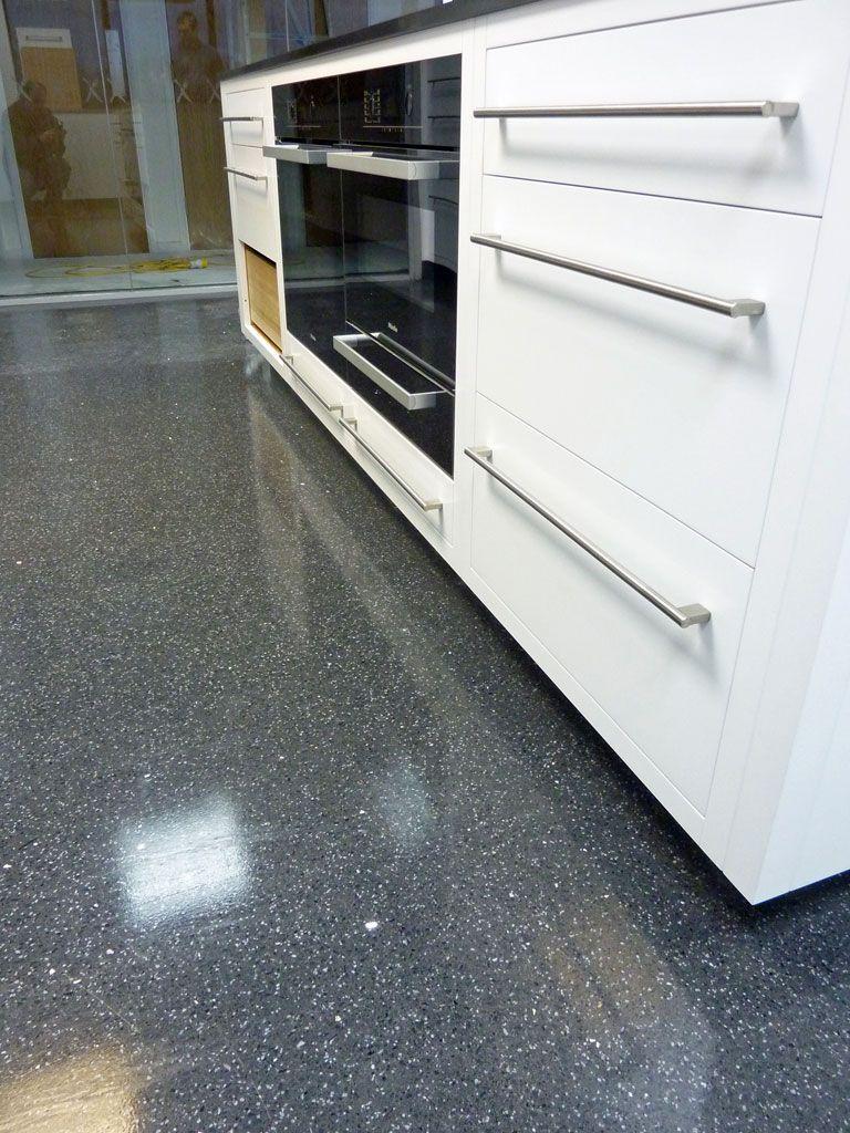 Seamless Terrazzo Gallery Patio Flooring Kitchen Flooring