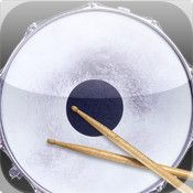 The MOST features of any drum app, including 25 high-quality