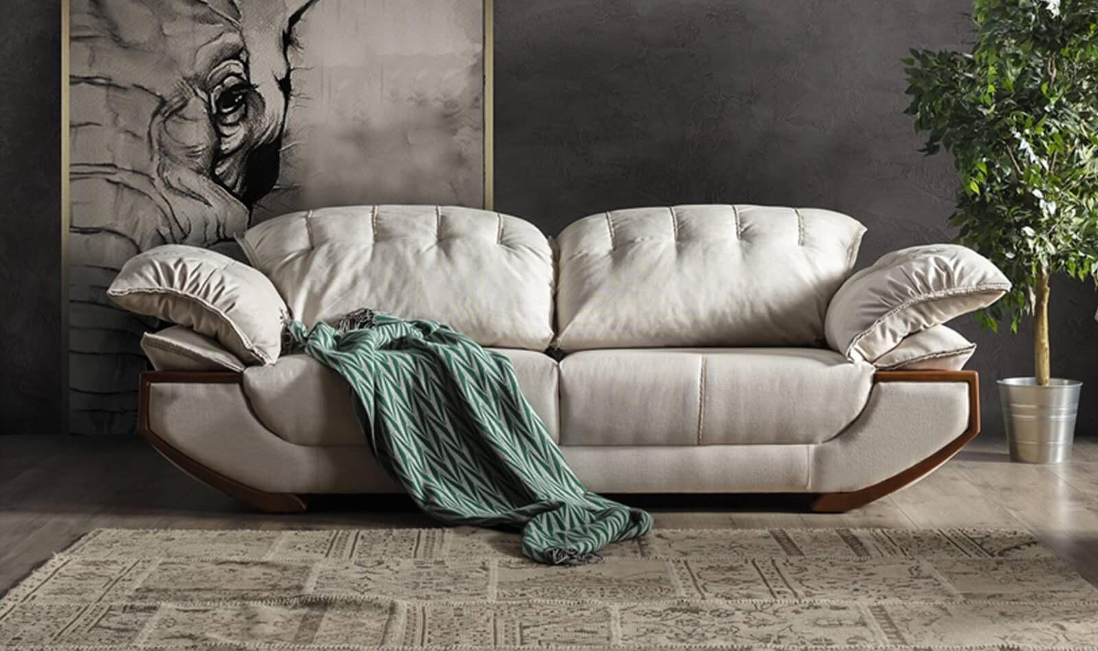 Relax Comfort Uclu Koltuk 01 Medusa Home Mobilya Fikirleri Oturma Odasi Tasarimlari Mobilya