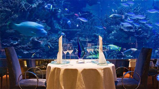 Dubai Hotels 7 Star Inside