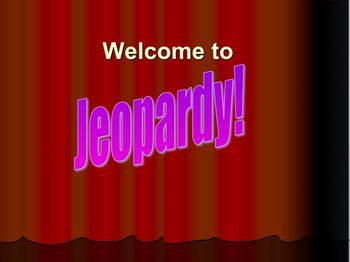 Jeopardy powerpoint template with 5 or 6 categories and tutorial jeopardy powerpoint template with 5 or 6 categories and tutorial toneelgroepblik Image collections