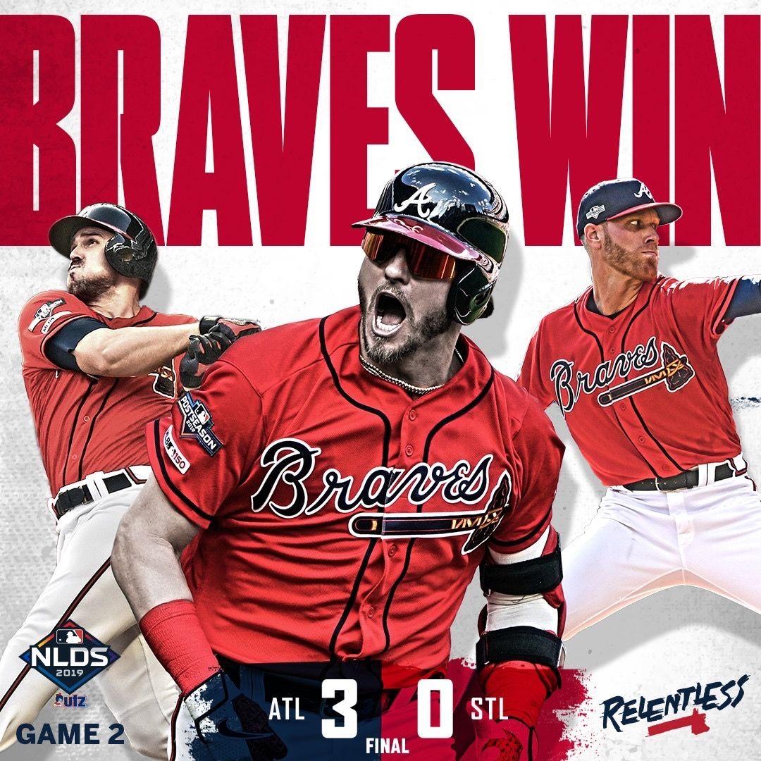 Pin By Kali Roberson On Atlanta Braves Atlanta Braves Atlanta Braves Baseball Braves