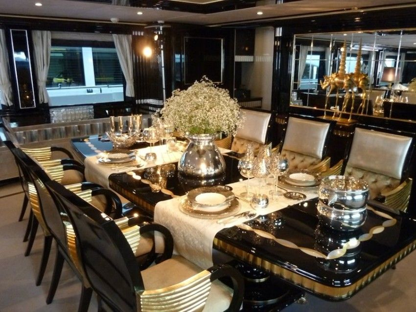 How To Impress Your Guests With These Luxury Dining Tables Luxury Dining Luxury Dining Room Luxury Dining Tables