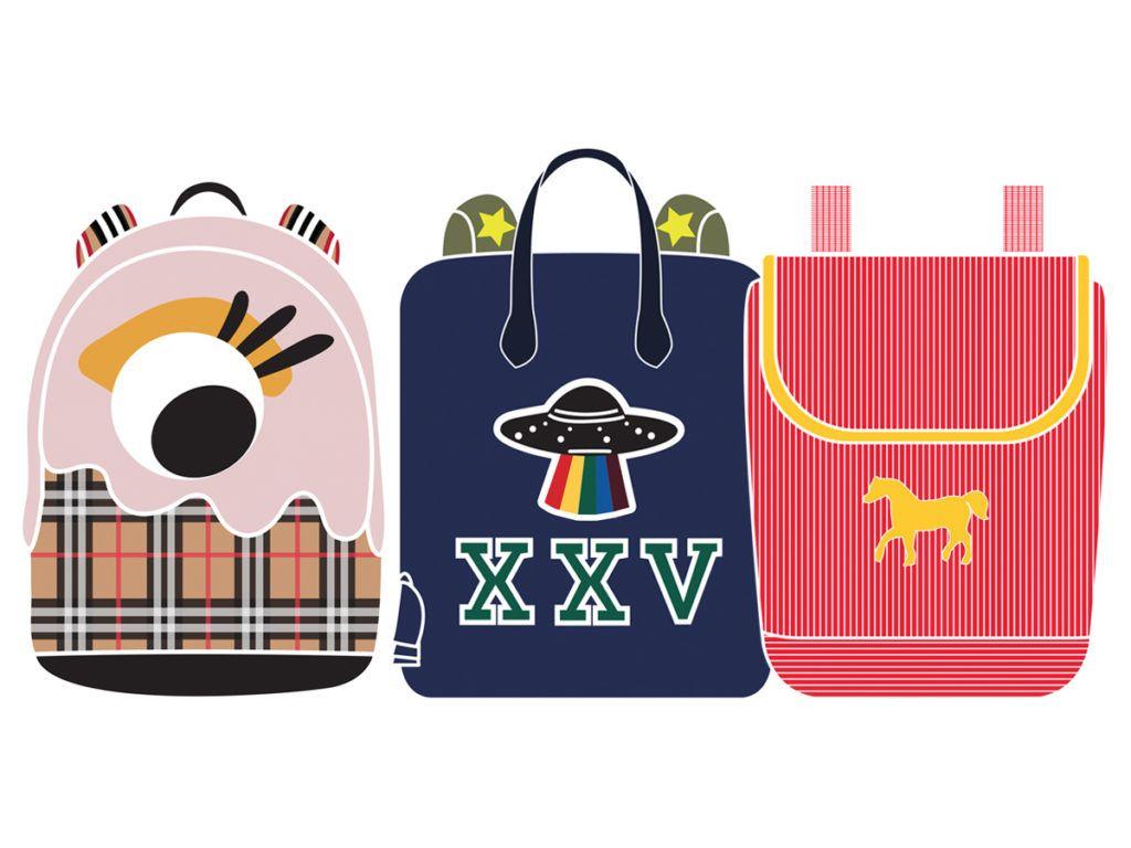 db65fee8bc Loewe Military Messenger XS Bag Bags For Boys And Girls