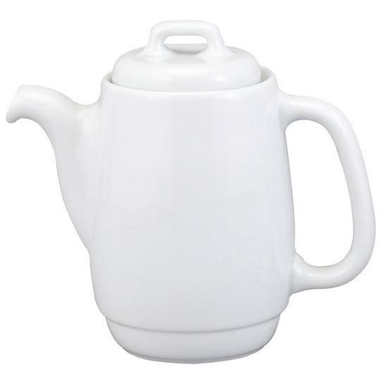 HIC 79312 Lock-Top Tea & Coffee Server, 12 Oz #coffeeserver HIC 79312 Lock-Top Tea & Coffee Server, 12 Oz #coffeeserver