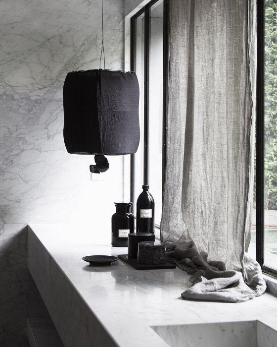 Schooley Lamp Black | Nyheter | Artilleriet | Inredning Göteborg