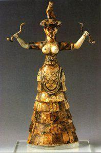 La civilización minoica | Akrópolis