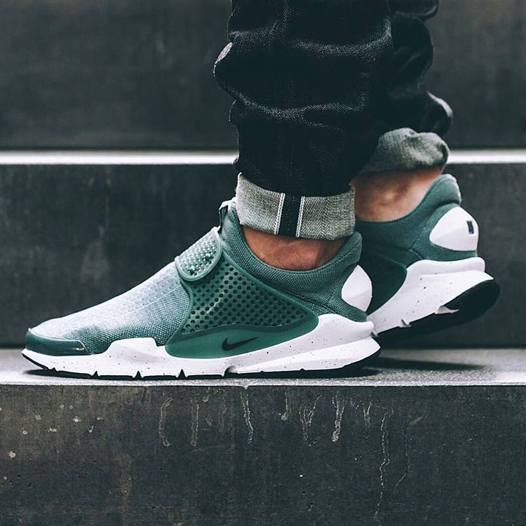 Nike Sock Dart Moda
