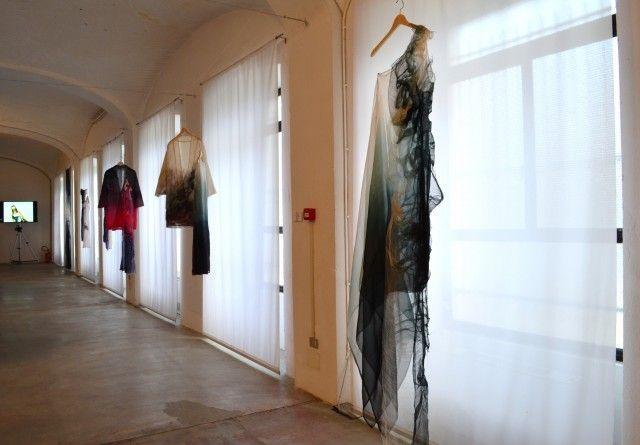 Opere di Li Wei, Cittadellarte-Fondazione Pistoletto, Biella