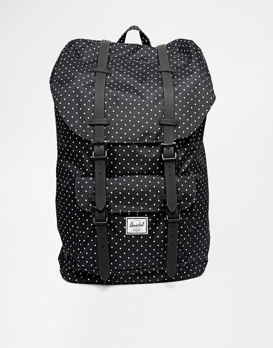 2a03cb7968 Herschel Supply Co 23.5L Little America Backpack