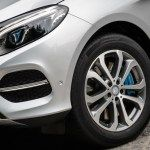 Newly 2016 Mercedes-Benz GLE Class Car Pictures