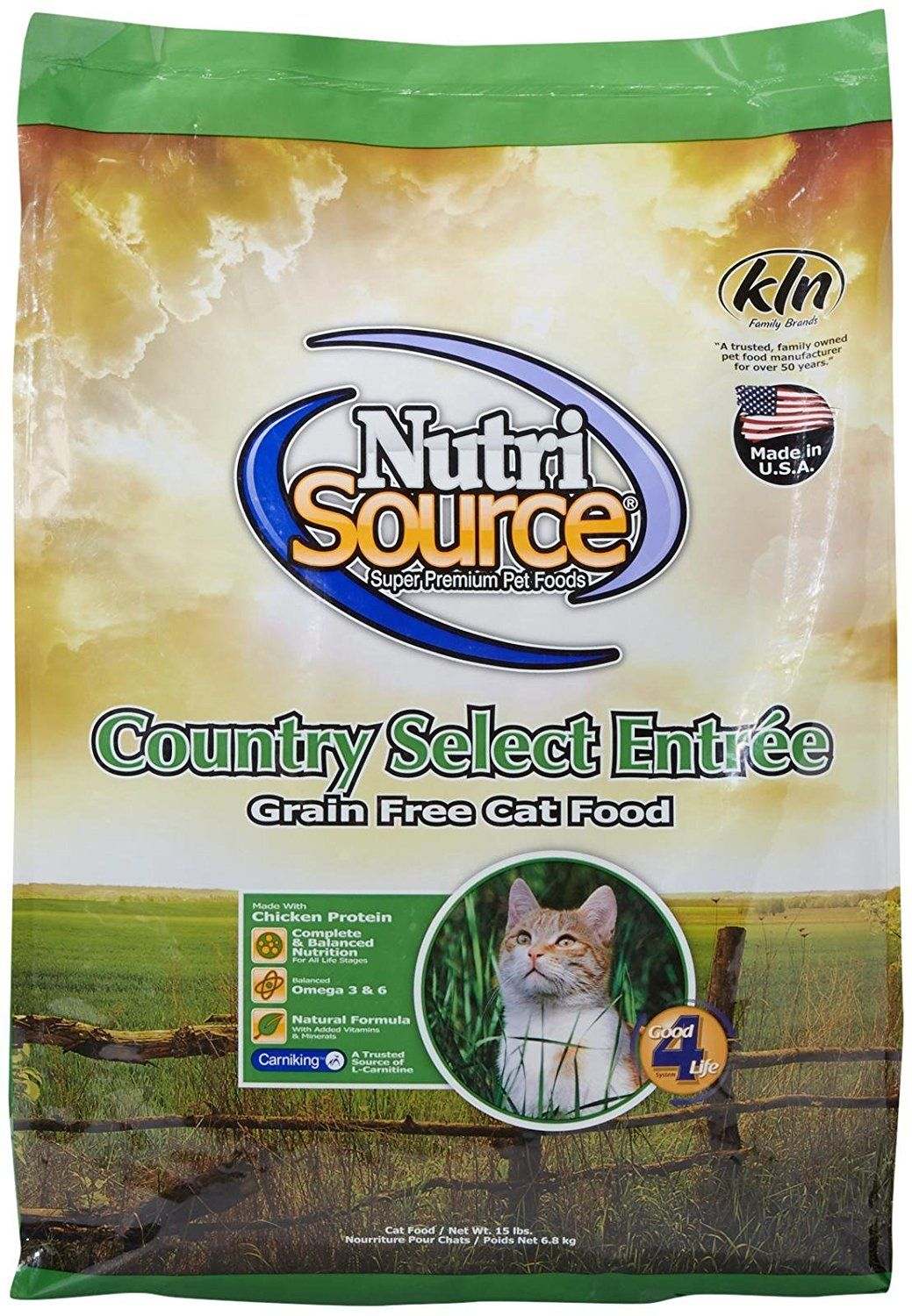 Ns Gf Country Select Cat 15 Want additional info