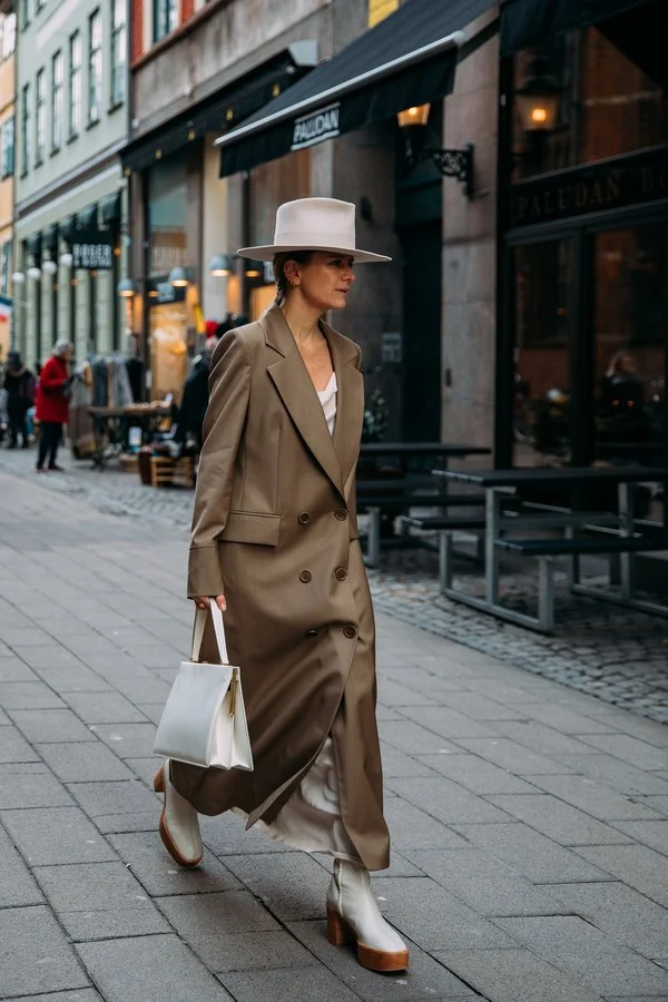 Photo of The Best Street-Style Photos From the Fall 2020 Shows at Cop…