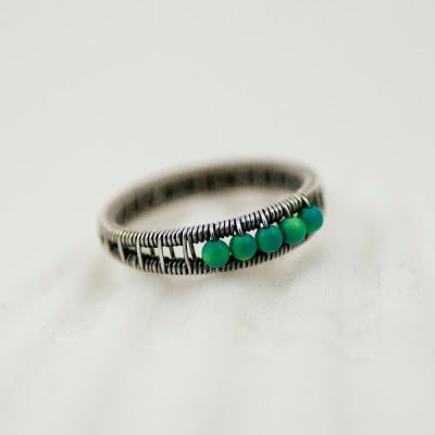 Pin by kimberly laurenzo on klikes | Pinterest | Wire wrapping, Ring ...