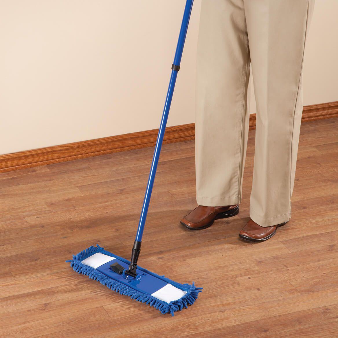 Microfiber Chenille Floor Mop357948 Cleaning mops