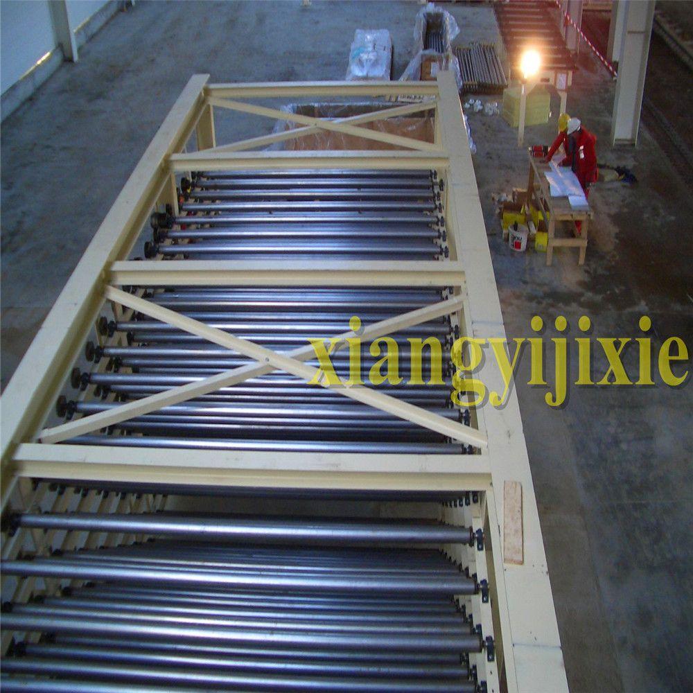 Gypsumboardline Xiangyi Company is a good factory to
