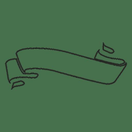 Label Ribbon Outline Ad Affiliate Affiliate Outline Ribbon Label Ribbon Clipart Outline Banner Clip Art