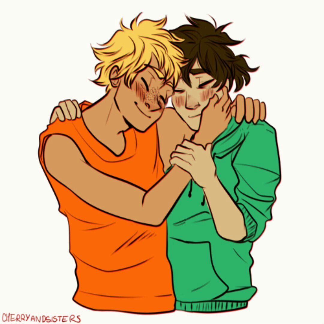 They both want Percy Jackson. solangelo nico di angelo will solace Im guilty...