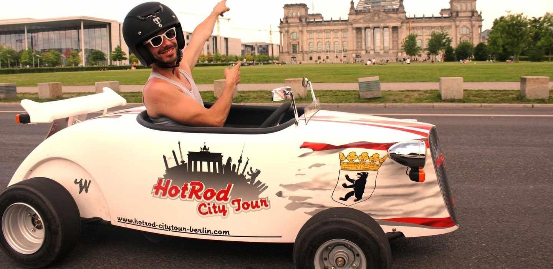 mini hot rod berlin sightseeing tour prague berlin koln bochum pinterest minis hot rods. Black Bedroom Furniture Sets. Home Design Ideas