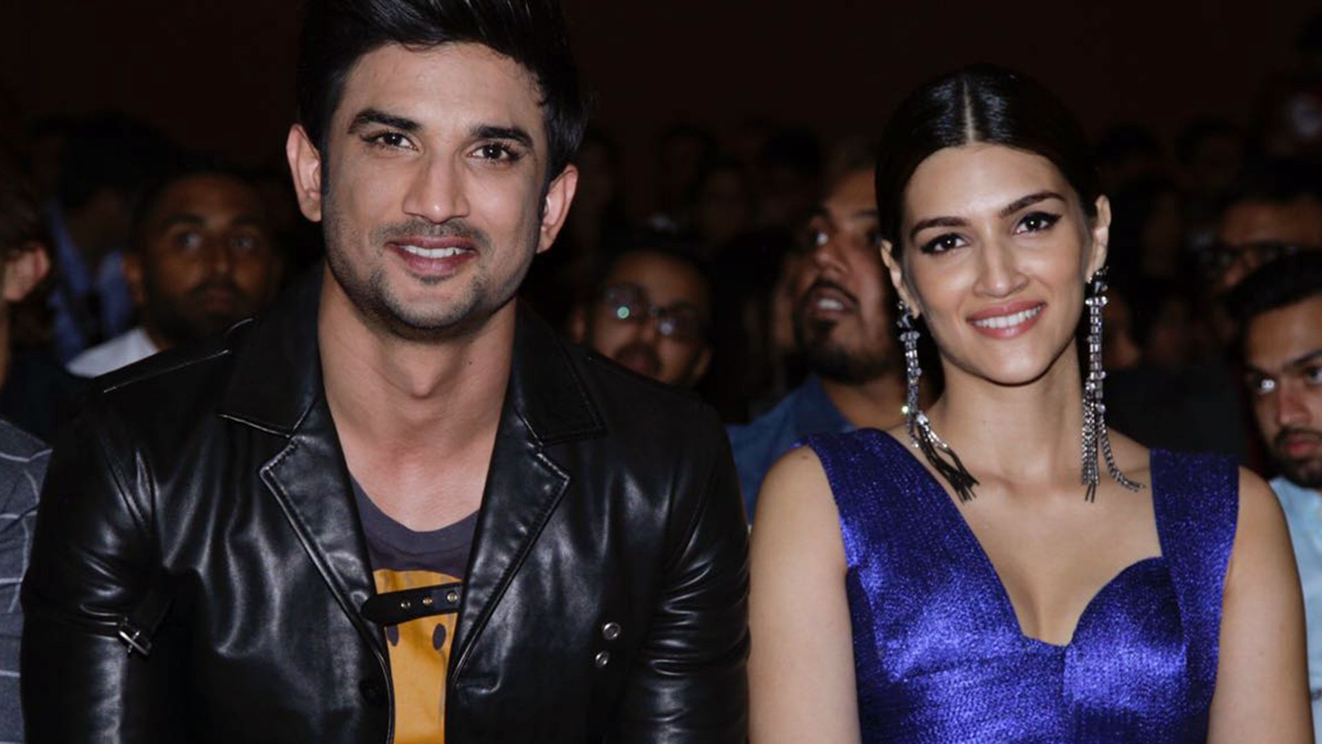 IIFA 2017 takes off with its first Bollywoodfilled event