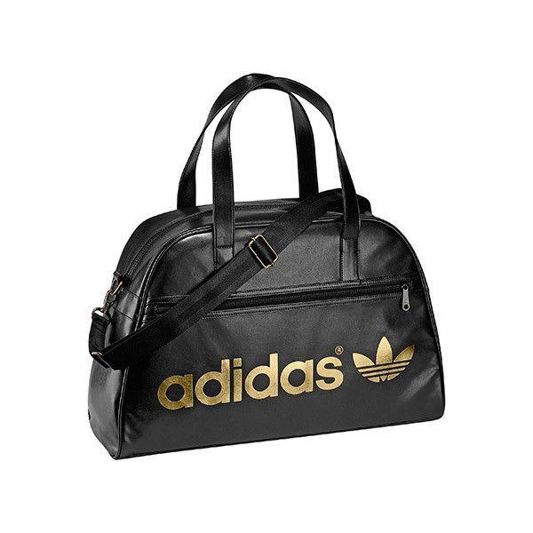 Adidas Adicolor Holdall Bag Canada 70 Via Polyvore