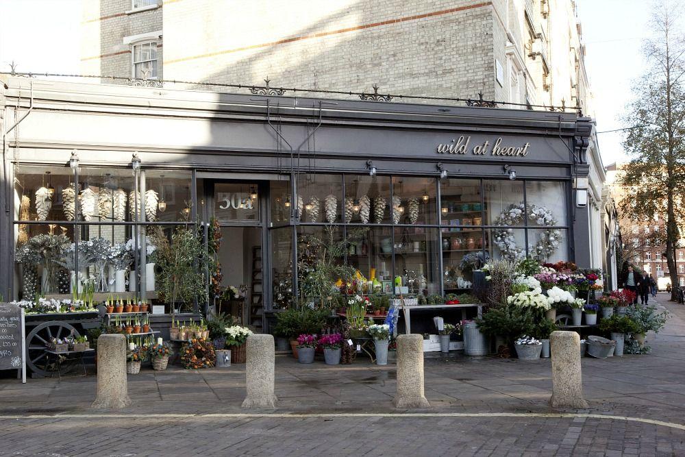 London Flower School | Floristry Courses in London