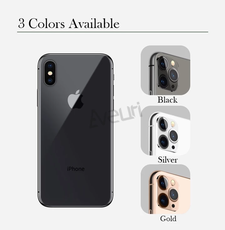 Iphone 11 Pro Max Glass Protector Cover Prank Iphone Iphone 11