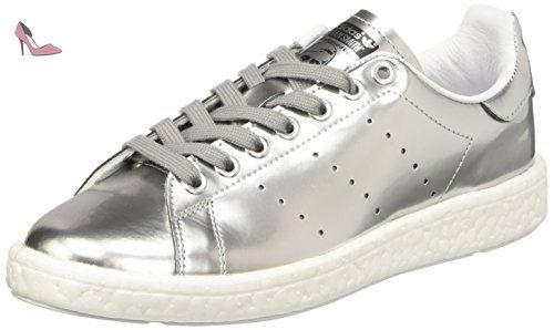 adidas - Chaussure Stan Smith - Ftwr White - 38 r8rHPf5Ky