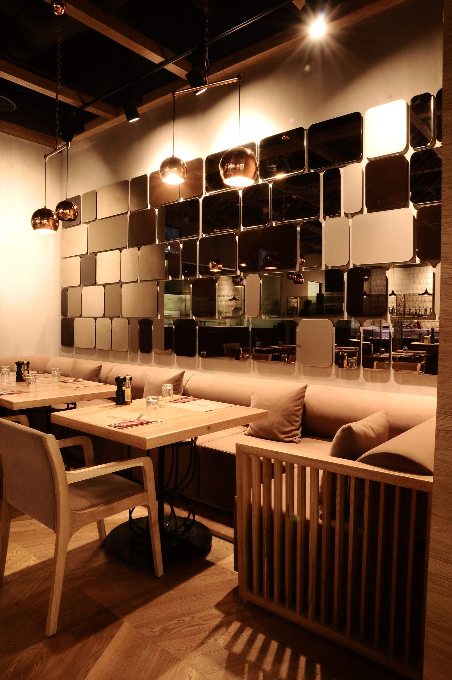 Stk New York  Appropriately Situated In The Meatpacking District,