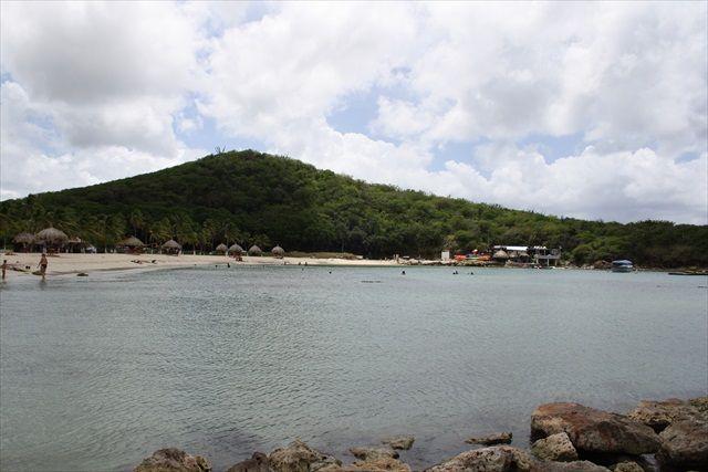 Santa Cruz Curacao
