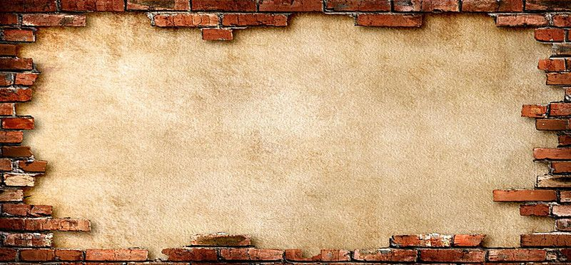 Brick Wall Background Border Brick Wall Background Brick Background Brick Wallpaper